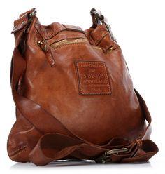 Campomaggi Lavata Shoulder Bag C1369VL-1702