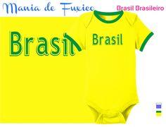 Elegância e charme discreto...  #body #kids #bebe #roupinha #bodysuit #camiseta #tshirt #selecaobrasileira #futebol #brasil #brazuca #fuleco #neymar #hexa #hexabrasil #campeao #championship #copadomundo #worldcup #footbal #fifa