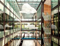 atrium building - Sök på Google