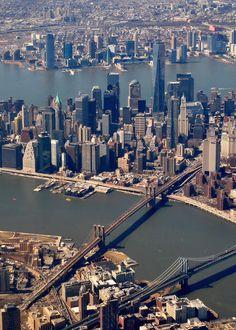Lower Manhattan   ..rh City Aesthetic, Travel Aesthetic, Nyc, Ville New York, Empire State Of Mind, Lower Manhattan, Dream City, World Trade Center, New York City