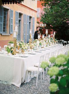 Matrimonio in uniforme economico con rose color cipria | Italy ...