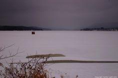 Mascoma Lake in Enfield, NH