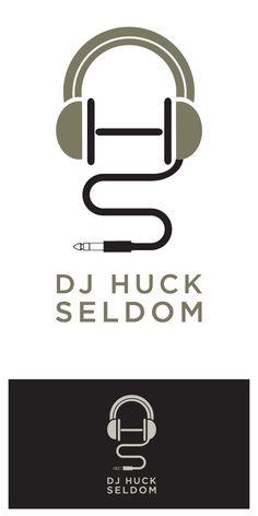 DJ Logo by Ryan LaLonde