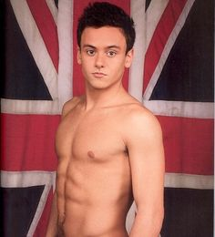 Tom Daly, oh yes