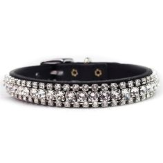 Fancy leather collars perfect for tiny puppies and toy breeds with Swarovski Crystal rhinestones. Puppy Collars, Leather Dog Collars, Cat Collars, Teacup Breeds, Toy Dog Breeds, Designer Dog Collars, Diamond Dogs, Tiny Puppies, Dog Clothes Patterns
