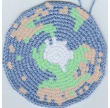 Amigurumi Discworld : My own pattern for a crocheted goat. Knitting/crocheting ...