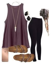 Casual outfits for women