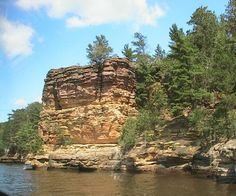 Wisconsin Dells...I love my annual visit with my family.  Beautiful and fun place to visit!