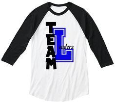 Team Leaders Principal A.P. T-shirt Blue   Teespring