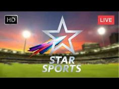 Get Star Sports in Hindi Live Cricket Streaming For All the matches will be broadcast live all over the world. Moreover, Online Cricket Fans will be watching Live Cricket Streaming Watch Live Cricket Online, Star Sports Live Cricket, Live Cricket Tv, Live Cricket Match Today, World Cricket, Cricket Sport, Star Sports Live Streaming, Free Live Cricket Streaming, Live Tv Streaming