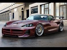 Viper #dodge #viper #srt #sportscar #cars #racing #speed #beyercdjr #newjersey #morristown