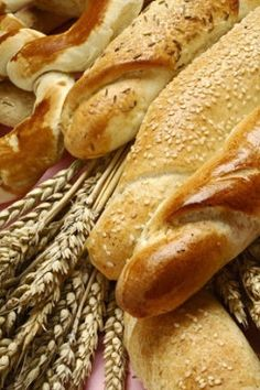 MT German Bread is the best! With Gluten! Has not killed anybody in over 2000 years. Ciabatta, Tortillas, Baguette, Biscuits, German Bread, Bread Baking, Food Photo, Food Dishes, The Best