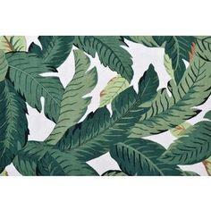 Shop for Hand-Hooked Barrigona Palm /Polyester Rug (5'X8'). Get free shipping at Overstock.com - Your Online Home Decor Outlet Store! Get 5% in rewards with Club O!