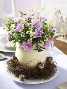 50 Elegant Easter Decor Ideas For An Unforgettable Celebration