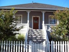 Napa Rental Home - The Corner Cottage-Luxury in the Napa Valley