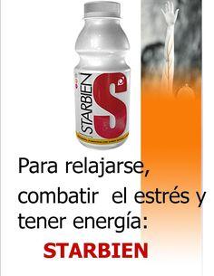 QUITATE EL ESTRES EN 3 DIAS!!! Producto Natural y sin efectos secundarios. Sabroso sabor naranja. Visita nuestro catalogo --> http://www.omnilife.com/argentina/catalogo/