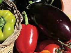 Ricetta Verdure grigliate saporite (Antipasti) [VeganHome]