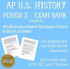 26 Best Apush Period 2 1607 1754 Images Teaching Social Studies