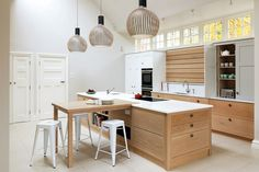 Feng shui the kitchen | Feng Shui tips for a harmonious home (houseandgarden.co.uk)