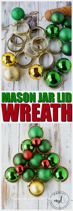 27302bd7665c3 NEw Creative Mason Jar DIY Ideas  diyideas Christmas Holidays