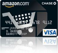 Amazon Visa Credit Card by Chase Review - News - Bubblews