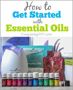 Essential oils are amazing natural remedies that can help with headaches, ear infections, heartburn, acne, anxiety, and much more!