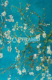 Van Gogh (Almond Blossom) Giant Posters, Van Gogh Almond Blossom, Art, Art Background, Kunst, Performing Arts