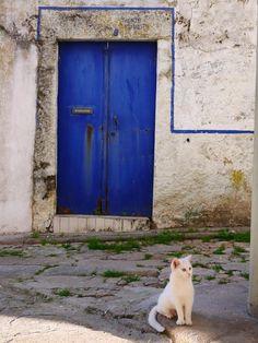 Portugal, photo de Valérie Coutrot.