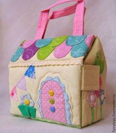 Картинки по запросу домик сумка для кукол