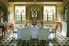Jacques Garcia Chateau | Jacques Garcia's Book: Twenty Years of Passion, Chateau Champ de ...
