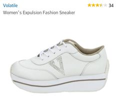 075a220340e Love the white and beige. Andie · Platform shoes for shortys