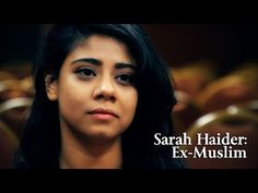 Sarah Haider is a former Shia Muslim. Today, she is an atheist, humanist and activist. In this short interview, Sarah speaks about Islam, her apostasy, and h...