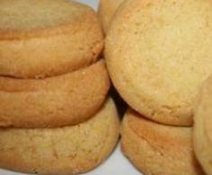Recipe Sablés bretons au beurre salé by learn to make this recipe easily in your kitchen machine and discover other Thermomix recipes in Desserts & Confiseries.