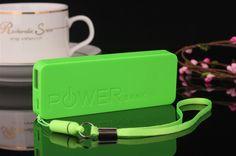 Power Bank 5600mAh Ultra Thin