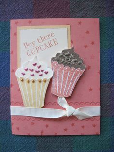 home made birthday cards - Google Search