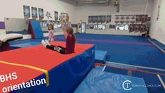 How To Do A Standing Back Handspring (Complete Guide With 22 Drills) Gymnastics Lessons, Boys Gymnastics, Gymnastics Floor, Tumbling Gymnastics, Gymnastics Coaching, Gymnastics Workout, Back Handspring Drills, Flick Flack, Cheer Coaches