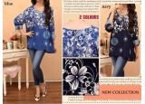 Kode :KT GG3846  Price hasn't included shipping cost  ID LINE : adeliamita BB pin : 73E65F0D (SERIOUS ORDER ONLY) Whatsapp/SMS NO +6281808259158 (NO CALLING)  LD 112 pjg 66 bahan denim  Order Time: Monday-Friday 10.00-20.00 Weekend : CLOSED (NO UPLOAD)  Price: Rp 95.000