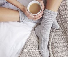 Discover luxurious and high quality cashmere sleepwear from The White Company UK. Shop floor-sweeping cashmere robes, bed socks and snuggly nightwear today. The White Company, Cashmere Socks, Bed Socks, Cosy Socks, Women's Socks, Urban Fashion Trends, Hygge, Pulls, Lounge Wear