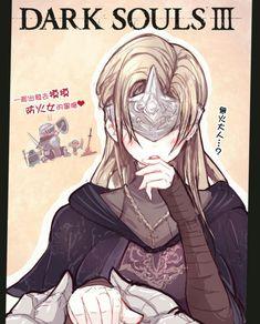 League Of Assassins, Dark Souls 3, Demon's Souls, Soul Game, Soul Friend, Waifu Material, Dark Fantasy Art, Zoro, Akira