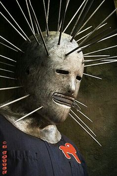 #5. Craig Jones ~ SlipKnoT