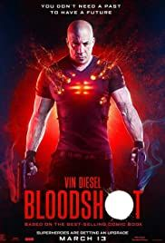 Bloodshot with Vin Diesel, Guy Pearce, Eiza Gonzalez, and Toby Kebbell gets MPAA rating & 2 new posters Vin Diesel, Tv Series Online, Tv Shows Online, Movies Online, Films Netflix, Films Hd, Hindi Movies, Bloodshot Film, Guy Pearce