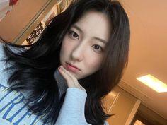 Yuehua Entertainment, Starship Entertainment, Enfj, Mbti, V Instagram, Xuan Yi, Cheng Xiao, Cosmic Girls, Stage Name