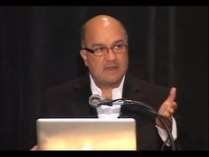Stanford's Dr. Jose Montoya on Chronic Fatigue Syndrome - YouTube