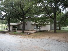 Rayline's Retreat, Springtown, TX: Self-service scrapbooking retreat accommodating up to 12 guests.