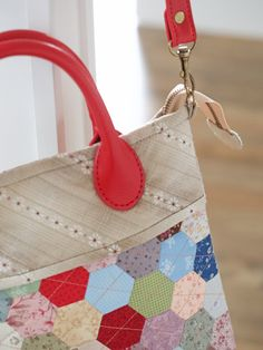 """they call me """"the bag lady""""... - Pretty by Hand -"""