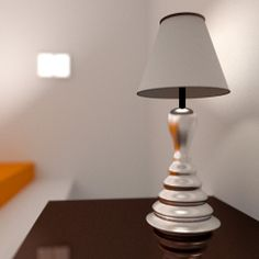 Lamp [Architecture]