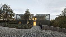 Flexbrick / TR House ©PMMT Architects