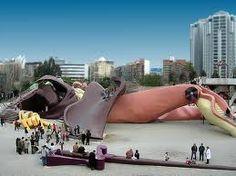 El #mejor Gulliver, en Valencia.