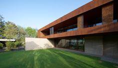 Gallery of DIYA / SPASM Design Architects - 13