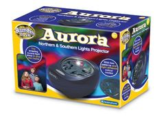 Brainstorm Aurora Northern  Southern Lights Projector Polar Regions Sensory Toy Pack Of 6 * Details can be found by clicking on the image.Note:It is affiliate link to Amazon.